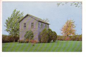Original Home of 'Uncle Tom', Died near Dresden, Ontario, Irwin