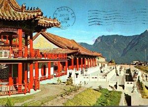 Taiwan Taichung Hsien Lishan 1979