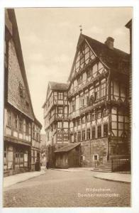 Hildesheim , Lower Saxony, Germany 00-10s   Domherrenschenke