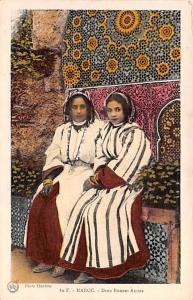 Egypt, Egypte, Africa Deux Bonnes Amies, Maroc  Deux Bonnes Amies, Maroc