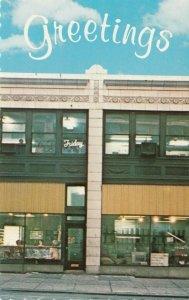 PHILADELPHIA , Pennsylvania , 40-60s ; FRIDAY Architects/Planners