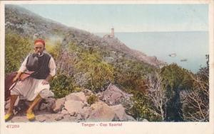 Morocco Tanger Cap Spartel