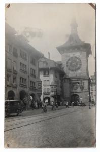 Zytglogge Switzerland  01.12