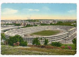 Soccer Stadium, Rome, Italy PU-1956