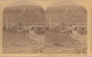 SV: GLENDALOUGH , Co. Wicklow , Ireland , 1877