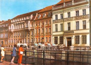 GG6244 berlin ermelerhaus   germany