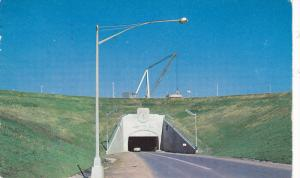 St. Lawrence Seaway and Power Project,  Cornwall,  Ontario,  Canada,   PU_40-60s
