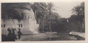 RP: EGYPT , 00-10s ; Cairo , Native Village (Marg)