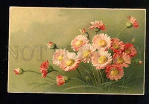 034471 Field Flowers By MB Style KLEIN vintage Meissner & Buch