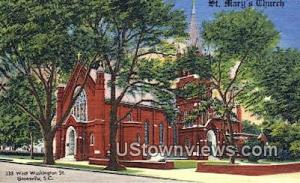 St. Mary's Church -sc_qq_0049