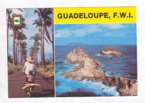 Guadeloupe, F.W.I. 60s