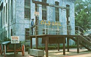 FL - St. Augustine. Old Jail