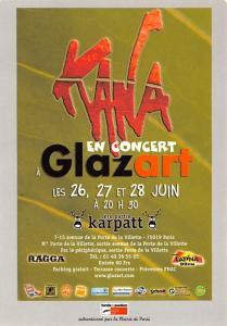 Glazart -