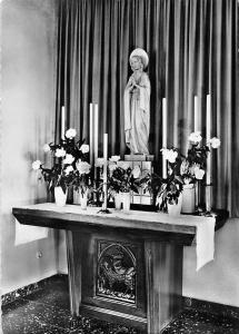 Bad Nenndorf am Deister Maria vom hl. Rosenkranz Church Altar Statue