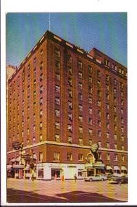 Prince Edward Hotel, Windsor, Ontario
