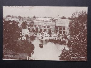 British Empire Exhibition 1924 - THE PALACE OF INDUSTRY - Campbell Grey