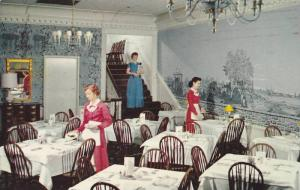 The New Harding's Colonial Room,   Chicago,  Illinois,  PU_40-60s