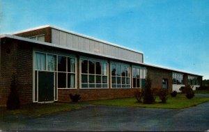 Rhode Island East Greenwich High School