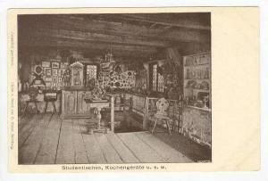 Studentisches, Kuchengerate u.s.w.,Germany 00-10s