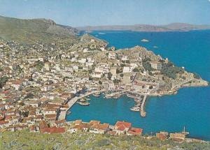 Hydra is one of the Saronic Islands of Greece, 50-70s