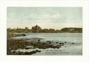 1658 ME York Cliffs   Passaconway Inn and Cottages