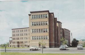 ROUYN , Quebec , Canada , 50-60s ; L'Hopital Youville Hospital