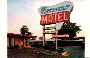 New York Westbury The Westbury Motel