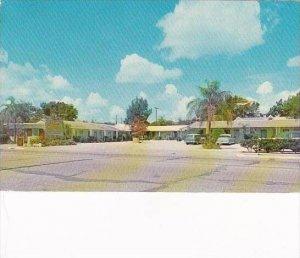 Florida Titusville Town Motel