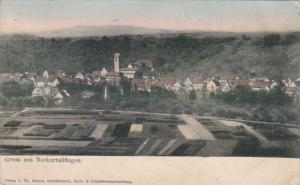 Germany Gruss Aus Neckartailfingen