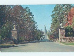 Chrome UNIVERSITY SCENE Durham North Carolina NC AG8825