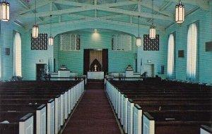 Methodist Memorial Home Warren Indiana 1970