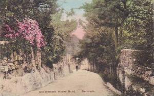 Bermuda Government House Road Albertype