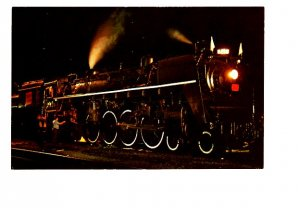 Canadian National  Railway Train, Belleville, Ontario,