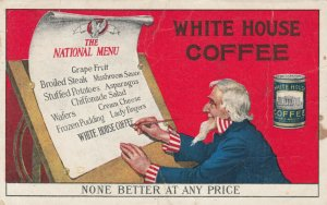 WHITE HOUSE Coffee , 1919