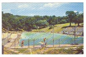 Washington Park Pool, Pennsylvania,   40-60s