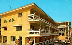 Maryland Ocean City Tidelands Motel