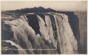 RP: Victoria Falls; Main Fall , Zambia-Zimbabwe , 00-10s