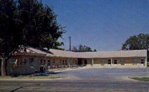 Stardust Motel - El Dorado, Kansas KS