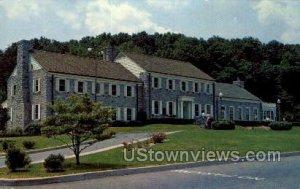 Midway, Penn Turnpike - Misc, Pennsylvania
