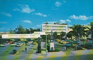 Florida Fort Lauderdale Browarde National Bank