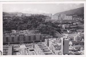 Venezuela Caracas Vista Parcial Real Photo