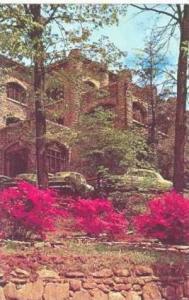 Springtime at Assembly Inn, Blue Ridge Mountains, North Carolina, 40-60s