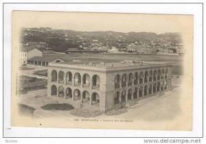 Mustapha, Algeria,00-10s, Caserne des Artilleurs