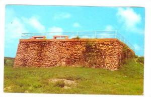 Fort Apugan Overlooking Agana, Guam, 1940-1960s