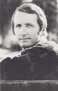 George Hamilton IV Country & Western Singer RCA Discography 1970s Photo Souvenir