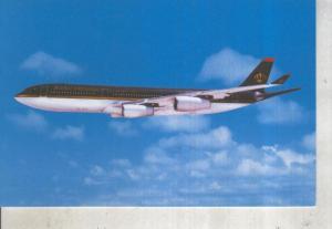 Postal 013417: Royal Jordanian Airbus 340-200
