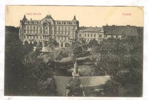 Hotel Waldek , PLZEN , Czech Republic, 00-10s