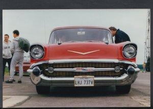 Road Transport Postcard - Classic Motor Car - American Classic Car    T4704