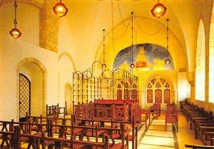 Yochanan Ben Zaki Sephardi Synagogue, Jewish Quarter JerUSA lem Israel Unused