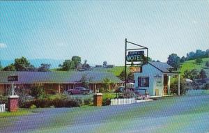 Virginia Natural Bridge Grim's Motel
